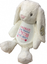 Personalised Bunny Rabbit